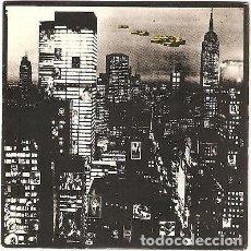 Discos de vinilo: VELVET UNDERGROUND WHITE HEAT FOGGY NOTION + 3 RARO EP 1976 @ COMO NUEVO. Lote 263024830