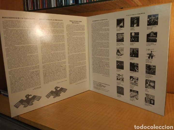 Discos de vinilo: Calchakis - Foto 3 - 263029710