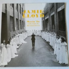 Discos de vinilo: JAMIE LLOYD - MOVIN' IN - 2006. Lote 263031940
