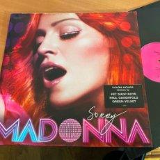 Discos de vinilo: MADONNA (SORRY) MAXI (B-29). Lote 263038795