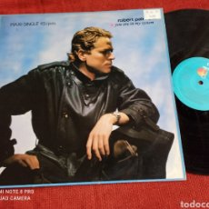 Discos de vinilo: ROBERT PALMER - YOU ARE IN MY SYSTEM MAXI. Lote 263044290