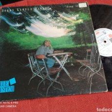 Discos de vinilo: BLUE SYSTEM SORRY LITTLE SARAH MAXI. Lote 263045410
