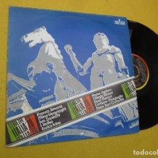 Discos de vinilo: LP ITALIA 78 - SPAIN PRESS - RIFI – CPS 9583 - CRISTIANO MALGIOGLIO - ENRICO INTRA (EX/M-) 3. Lote 263046800