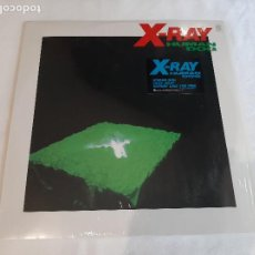 Discos de vinilo: X-RAY -HUMAN DOG- (1985) MAXI-SINGLE. Lote 263057340