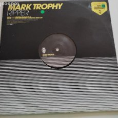 "Discos de vinilo: MARK TROPHY - RIPPER (12""). Lote 263065175"