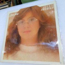 Discos de vinilo: ROSA LEÓN - CUENTA CONMIGO. Lote 263088645