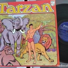 Discos de vinilo: TARZAN . BSO. Lote 263094495