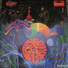 Discos de vinilo: THE BEE GEES - 1ST LP - ORIGINAL ESPAÑOL - POLYDOR RECORDS 1967 - MONOAURAL -. Lote 263115410
