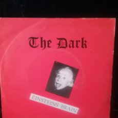 Discos de vinilo: THE DARK 1981 FRESH RECORDS MADE IN FRANCE. Lote 263121530