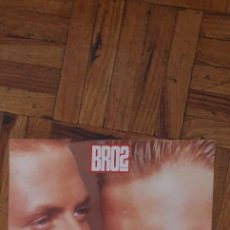 "Discos de vinilo: BROS ‎– TOO MUCH LABEL: CBS ‎– 654647 7 FORMAT: VINYL, 7"", SINGLE COUNTRY: EUROPE RELEASED: 1989 GEN. Lote 263150245"