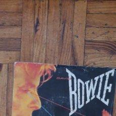 "Discos de vinilo: DAVID BOWIE – CHINA GIRL FORMAT: VINYL, 7"", 45 RPM, SINGLE, STEREO RELEASED: 1983. Lote 263150340"