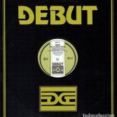 """Discos de vinilo: MIRAGE * MAXI VINILO 12"""" * INTO THE GROOVE (MEDLEY COVER MADONNA ) 1985. Lote 263156890"""