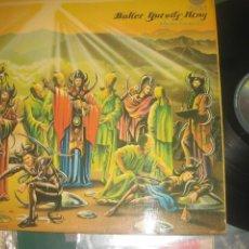 Discos de vinilo: BAKER GURVITZ ELYSIAN ENCOUNTER(1975-VERTIGO) OG ALEMANIA DOBLE CARPETA EX CREAM LE. Lote 263159845