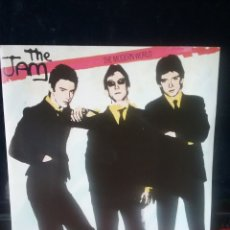 Discos de vinilo: THE JAM 1977 POLYDOR RECORDS. Lote 263168340