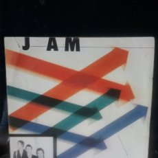 Discos de vinilo: THE JAM 1978 POLYDOR RECORDS. Lote 263173655