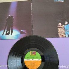 Discos de vinilo: JOYA 1º LP. GRAHAM NASH & DAVID CROSBY. AÑO 1972. SELLO ATLANTIC K 500 11. GATEFOLD. UK.. Lote 263175470