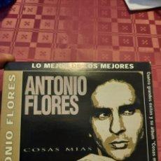 Discos de vinilo: ANTONIO FLORES COSAS MÍAS.. Lote 263178510