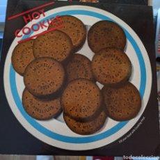 Discos de vinilo: HOT COOKIES (COOKING VINYL, UK, 1988). Lote 263180080