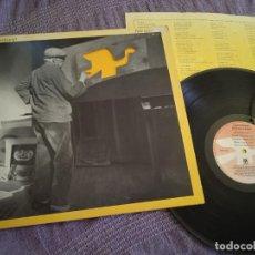 Discos de vinilo: SUPERTRAMP LP. FREE AS A BIRD. MADE IN SPAIN. 1987.. Lote 263183470