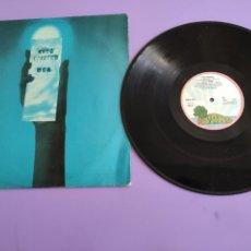Discos de vinilo: LP ORIGINAL. KING CRIMSON. USA. ROCK PROGRESIVO . ISLAND RECORDS 5009.316. PORTUGAL.. Lote 263184280