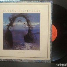 Discos de vinilo: SANDRA SECRETLAND MAXI VIRGIN PEPETO. Lote 263191865