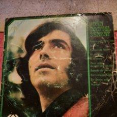 Discos de vinilo: JOAN MANUEL SERRAT EDICIÓN ESPECIAL 1970.. Lote 263199665