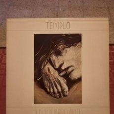 Discos de vinilo: LUIS EDUARDO AUTE TEMPLO.. Lote 263200630