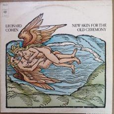 Discos de vinilo: LEONARD COHEN (LOTE 6 LPS, VINILO). Lote 263222580
