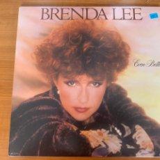 Discos de vinilo: BRENDA LEE - EVEN BETTER. Lote 263244200