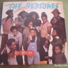 Discos de vinilo: THE HEPTONES GOOD LIFE. Lote 263262150