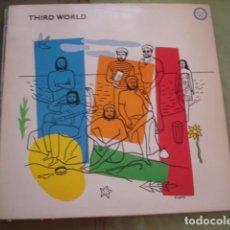 Discos de vinilo: THIRD WORLD  REGGAE GREATS. Lote 263262815