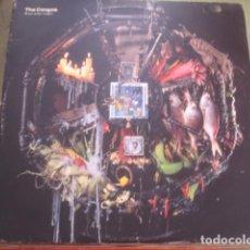Discos de vinilo: THE CONGOS  HEART OF THE CONGOS. Lote 263265330