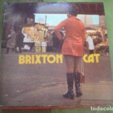 Discos de vinilo: JOE'S ALL STARS / DICE THE BOSS  BRIXTON CAT. Lote 263265805