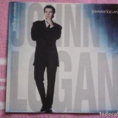 Discos de vinilo: JOHNNY LOGAN,ENDLESS EMOTION EDICION ALEMANA DEL 92. Lote 263270345