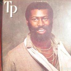 Discos de vinilo: TEDDY PENDERGRASS- TP. LP. USA.. Lote 263283620
