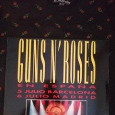 "Discos de vinilo: GUNS N' ROSES - CIVIL WAR -12"" MAXI. Lote 263297345"