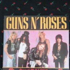"Discos de vinilo: GUNS N' ROSES - SWEET CCHILD O'MINE - MAXI 12"". Lote 263302515"