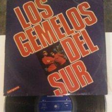 Discos de vinilo: LOS GEMELOS DEL SUR. Lote 263546115