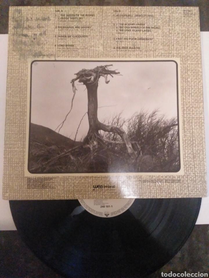 Discos de vinilo: Planxty worlds & music - Foto 2 - 263548570