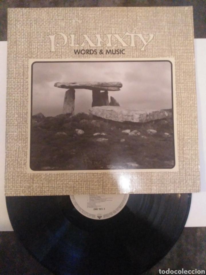 PLANXTY WORLDS & MUSIC (Música - Discos - LP Vinilo - Étnicas y Músicas del Mundo)