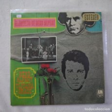 Discos de vinilo: HERB ALPERT AND THE TIJUANA BRASS - EL NOVENO DE HERB ALPERT - LP 1967. Lote 263558085