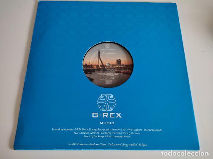 """Discos de vinilo: Gregor Salto - Erasmus (12"""") - Foto 2 - 263560740"""