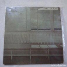 Discos de vinilo: FALSTERBO 3 - JA NO TINC ALTRA SORTIDA - LP 1976. Lote 263564345