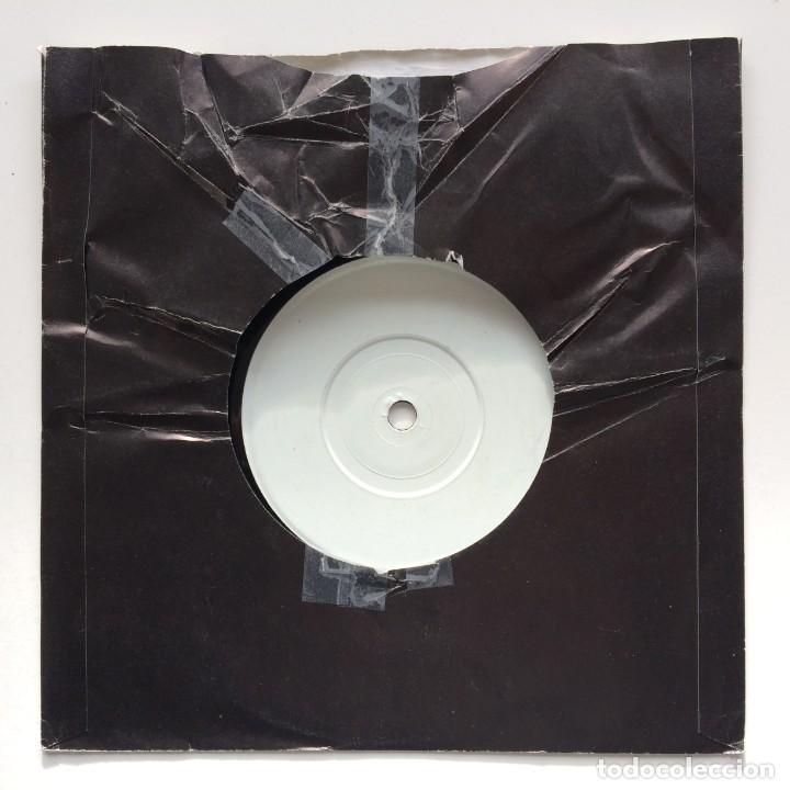 Discos de vinilo: P.I.L. – Cruel / Love Hope UK,1992 Promo, White Label - Foto 2 - 263215645