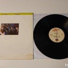 Discos de vinilo: 0521- THE DEL FUEGOS BOSTON, MASS VIN LP POR G+ DIS VG SPAIN 1986. Lote 263572095