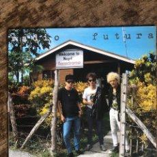 Discos de vinilo: DISCO VINILO LP RADIO FUTURA. Lote 263573265