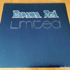 Discos de vinilo: PANAMA RED LIMITED 1981 GERMAN PROG HARD ROCK KRAUTROCK ORIG LP. Lote 263577240