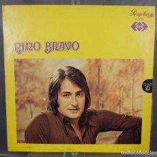 Discos de vinilo: DISCO DE VINILO LP NINO BRAVO - PERGOLA 53736 1974. Lote 263586675