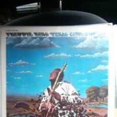 Discos de vinilo: FREDDIE KING - TEXAS CANNONBALL 1972. Lote 263609980