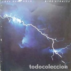 Discos de vinilo: DIRE STRAITS, LOVE OVER GOLD, LP VERTIGO NETHERLANDS 1982. Lote 263636410